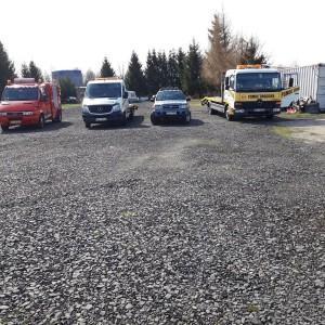 flota aut pomocy drogowej